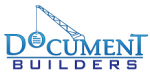 Document Builders LLC Logo Picture